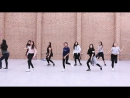Stefflon Don - 16 Shots - iMISS CHOREOGRAPHY @ IMI DANCE STUDIO