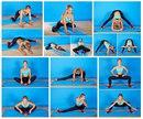6 упражнений, чтобы быстро сесть на шпагат, о котором вы всю жизнь мечтали