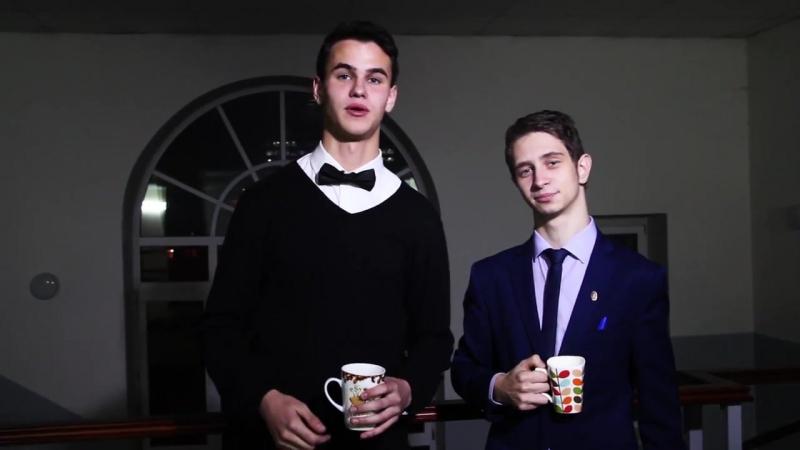 Studcoffee - спец.выпуск- Заповеди юридического факультета.