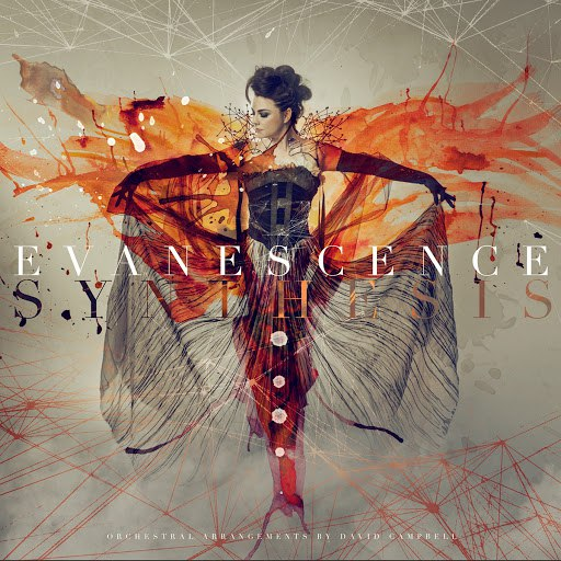 Evanescence альбом Synthesis