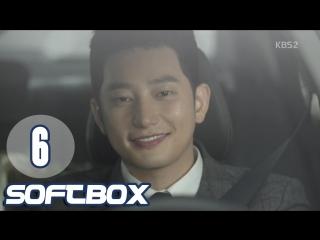 Озвучка SOFTBOX Моя золотая жизнь 06 серия