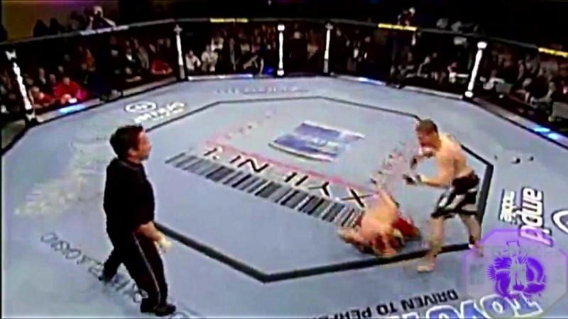 J. G. vs. D. L. | by MMA JUNGLE