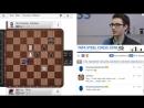 Caruana - I calculate no more than one move