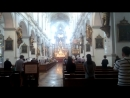 православная служба в храме воронежа