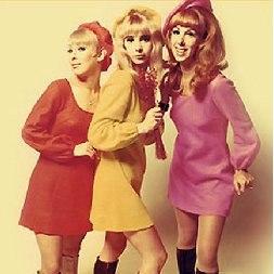 The Paris Sisters
