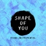 Unknown artist - Shape of You (Piano Instrumental Version)