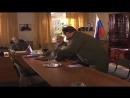 Неудачный дубль в сериале Солдаты. Шматко и бутылка