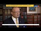 Новости на «Россия 24»  •  Посол России в Великобритании: нам пишут люди, которые обещают расправиться с дипломатами