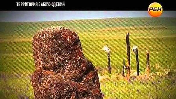 Высокоразвитая цивилизация 6000 лет назад!