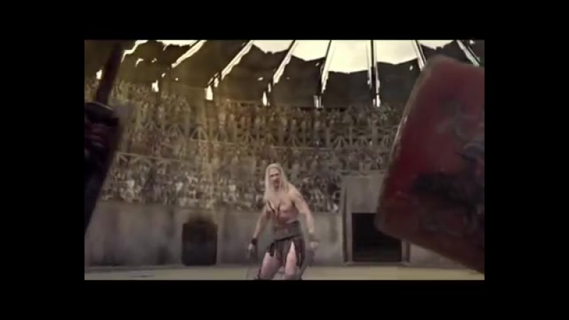 Ария - Колизей (Спартак_ кровь и песок)