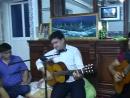 TURKMEN Alyosh gitarist we Dowlet Nurberdiyew 1 Galdy 2 Intizar boldy