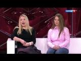Андрей Малахов. Прямой эфир. Отвергнутая дочь Серова требует 20 миллионов и проходит тест ДНК