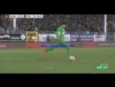 Guillermo Ochoa Atajadas/Parades/Saves R.S.C Charleroi vs Standard Liege