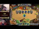 Iner vs SilverName, Warlock vs Warlock