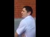 Член избиркома от ЕР покинул помещение для голосования