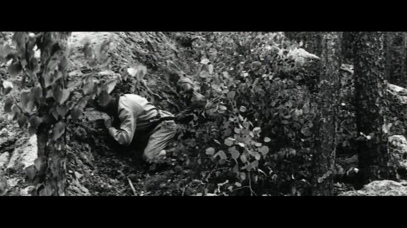 А зори здесь тихие…! (версия 1972г) 2я серия.