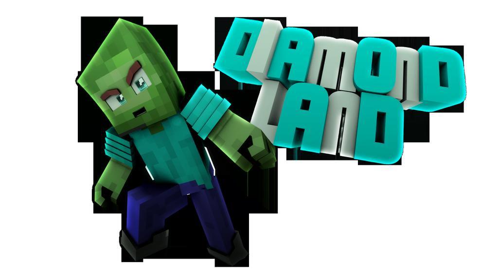 Сервер DiamondLand