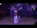 Восточный танец Машала Анастасия Николаева