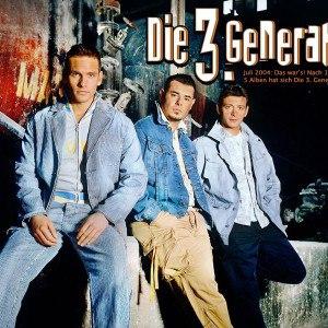 Die 3. Generation