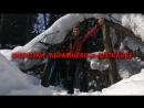 Новый видос от DRTG! Фэтбайковый запил по лыжному пути Морозки-Абрамцево.