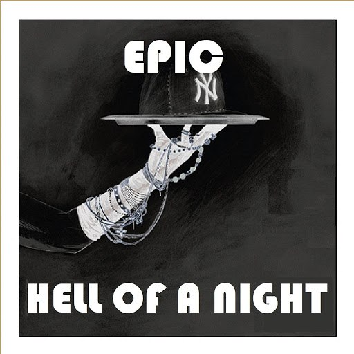Epic альбом Hell of a Night
