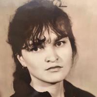 Ибрагимова Людмила