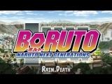Boruto. Naruto Next Generations. 25 Серия
