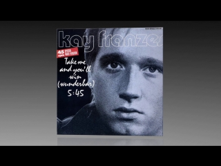 Kay Franzes - Take Me And You'll Win (1985) Mix