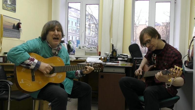 Счастье кончается в Загсе Виталий Замковой и Никита Ульященков