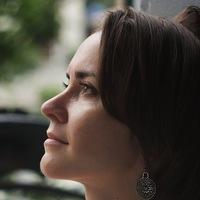 Анастасия Бахмутова