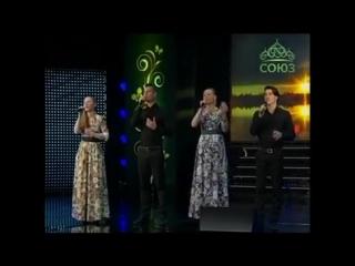Ивушка - Группа Калина FOLK