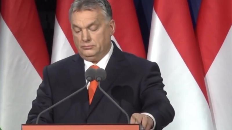 Viktor Orban - Asylchaos 2018 - Migranten werden europ. Großstädte besetzen - Deutscher Untertitel