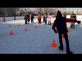 Время спорту - открытие (09.02.18)