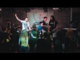 Napalm Death - The Suffer (Insomnia live cover)