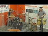 Джин-Тоник - Рок музыканты. Живые. Своё Радио (27.04.2016)