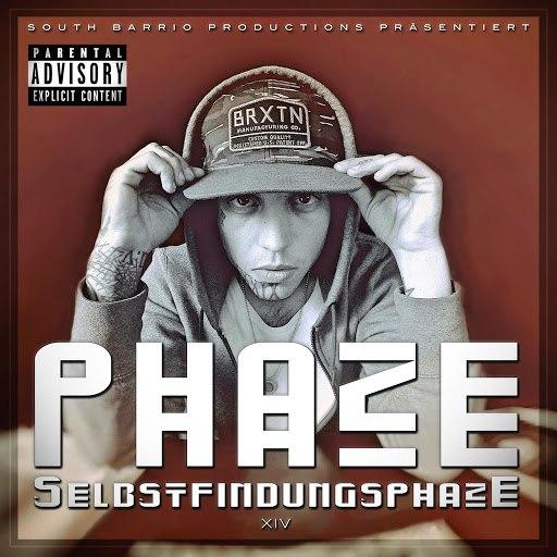 Phaze альбом Selbstfindungsphaze