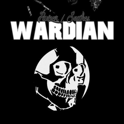 Wardian альбом Panzer / Snakes