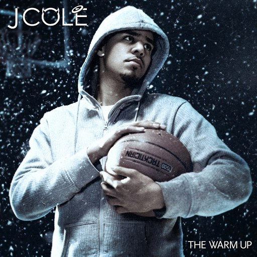 J. Cole альбом The Warm Up (Deluxe Edition)