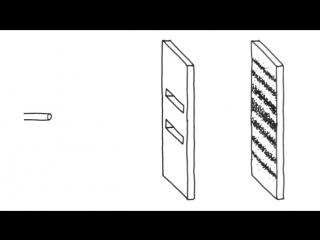 26 Das Geheimnis der Quanten - Doppelspaltexperiment 360p