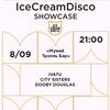 Moscow Music Week 2017: IceCreamDisco Showcase