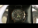 Армейские часы AMST со скидкой 70