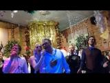 Sashol' canta gli auguri di Buon Anno