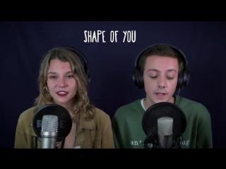 Популярные песни 2017 года (David Rees Paula Pérez)