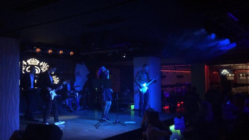 Power Band Хали Гали Леприконсы cover 17 11 17 Deus club