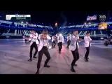 180225 EXO @ PyeongChang 2018 Winter Olympics Closing Ceremony