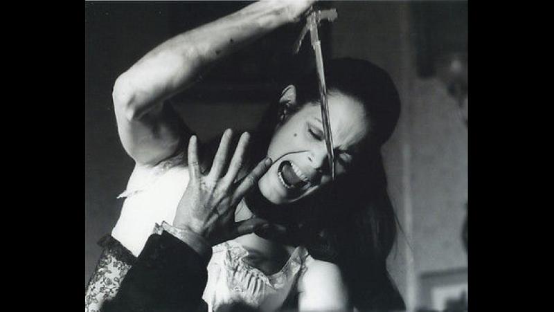 Doctor Jekyll and Sister Hyde 1971 / Доктор Джекилл и сестра Хайд