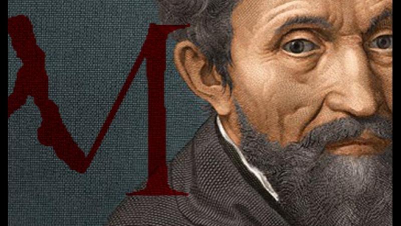 LARTeV - Michelangelo Buonarroti - Puntata 1