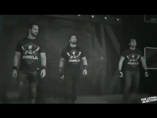 Fighting Online: SIERRA HOTEL INDIA ECHO LIMA DELTA - The Shield