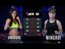 ACB KB 10 (Russia vs China) Di Umarova vs Li Mingrui / Ди Умарова vs Ли Мингруй