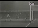 El golazo de Cruyff al Atlético de Madrid 1973 1974